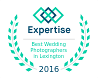 Top 20 Lexington Wedding Photographer