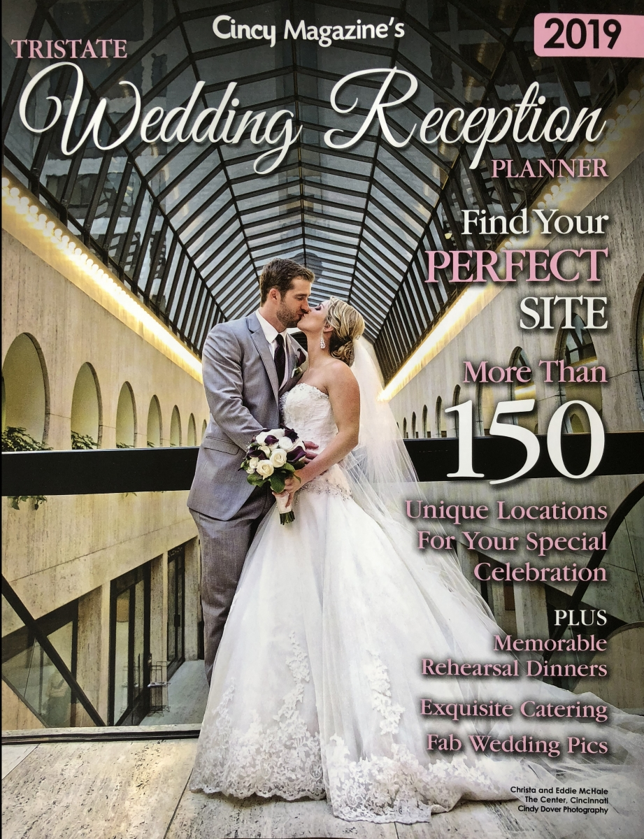 Wedding Reception Cover