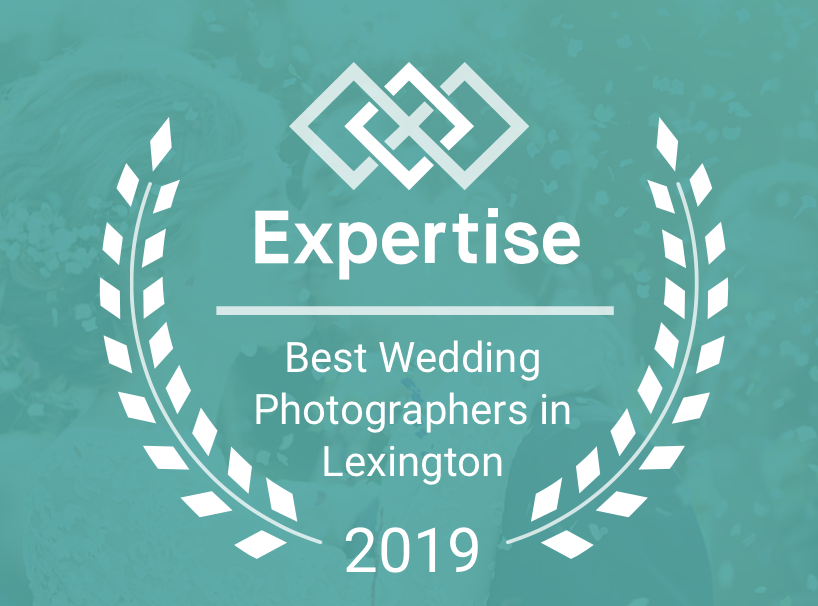 Best of Lexington Wedding Photographers